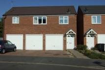 Apartment to rent in Jonah Drive, Tipton