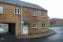 1 bed Apartment in Ferguson Drive, Tipton