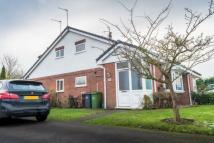 Hawkswell Drive Semi-Detached Bungalow to rent