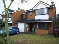 4 bedroom Detached property to rent in Sidcup Close, Bilston