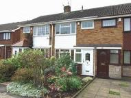 Kemsey Drive Terraced property to rent