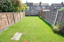 3 bedroom Terraced home to rent in Drake Street, Enfield...
