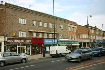 2 bedroom Flat to rent in Chase Side, London, N14