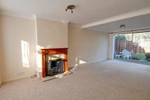 Monks Road semi detached property to rent
