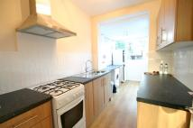 3 bedroom End of Terrace property to rent in Frederick Crescent...