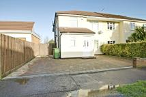 3 bed semi detached property to rent in The Drive, Goffs Oak...