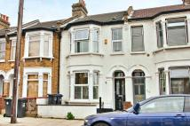 Terraced home to rent in Fotheringham Road...