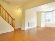 3 bedroom End of Terrace home to rent in MANOR ROAD, Enfield, EN2
