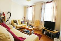 1 bed Flat to rent in 34a Trent Gardens...