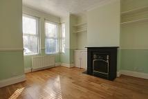 Terraced house to rent in East Crescent, Enfield...