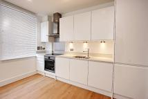 2 bedroom new Flat in Cecil Court...