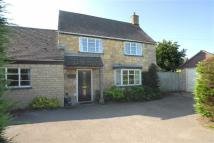 Detached home in Willersey