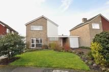3 bed Detached house in Collingwood Crescent...