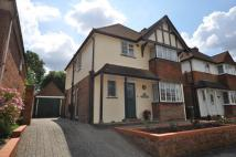 Detached house for sale in Ashenden Road...