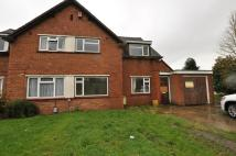 2 bed semi detached property for sale in 31 Hazel Avenue...