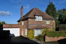4 bedroom Detached home in High View Road, Guildford