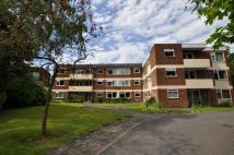Ground Flat for sale in Warrenhyrst...