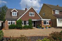 Detached property in Merrow Woods, Guildford
