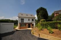 4 bedroom new home for sale in Abbotswood Close...