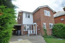 4 bedroom Detached home in Down Road, Merrow...