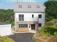 4 bedroom new property in Abbotswood Close...