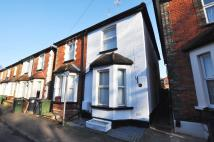 2 bed semi detached home for sale in Sycamore Road, Guildford