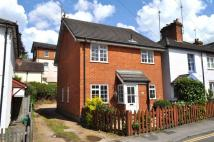 1 bed house in Cline Road, Guildford...