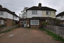 property to rent in Woodlands Road, Guildford, Surrey