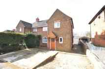 property in Hillcrest Road...