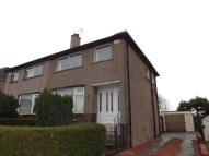 Florence Gardens semi detached property to rent