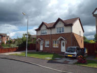 2 bed semi detached house in REDWOOD CRESCENT...