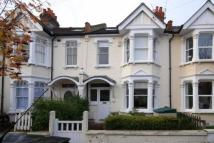 4 bed Terraced property in Kirkley Road, Wimbledon...