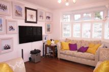 3 bed semi detached house in Westcoombe Avenue...