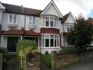Worple Road Terraced house to rent