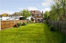 4 bed Terraced property in Coombe Lane, Raynes Park...