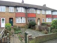 Bushey Road Terraced property to rent