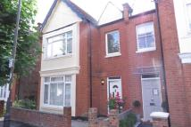 4 bedroom Terraced property to rent in Ethelbert Road...