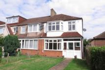 3 bed semi detached home in Bushey Road, Raynes Park...