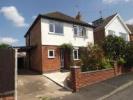 Detached home for sale in Harlequin Close...