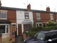 2 bed Terraced property in Lincoln Grove...