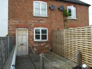 Terraced home in Bailey Lane...