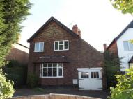 3 bed Detached property in Grantham Road...