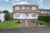 semi detached property in Cherrytree Close...