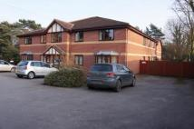 1 bedroom Flat in Westcliffe Court...