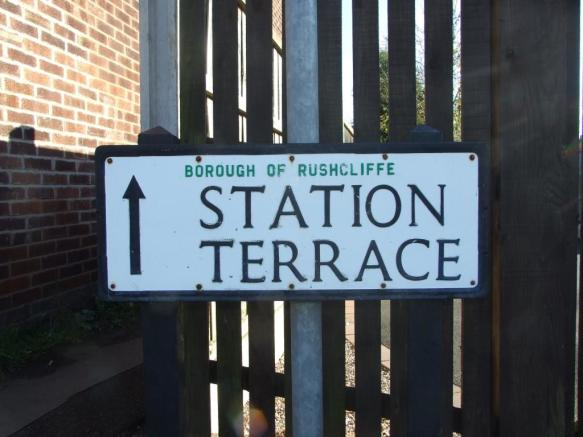 Station Terrace