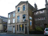 property in Rochdale Road, Bacup...