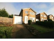3 bedroom Detached home for sale in Douglas Road, Bacup...
