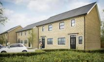 3 bed new property for sale in Bacup Road, Rawtenstall...