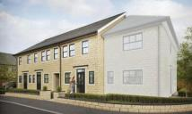 3 bed new development in Bacup Road, Rawtenstall...