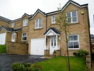 4 bed Detached property for sale in Fieldfare Way, Bacup...